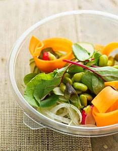 Sabert salad bowl
