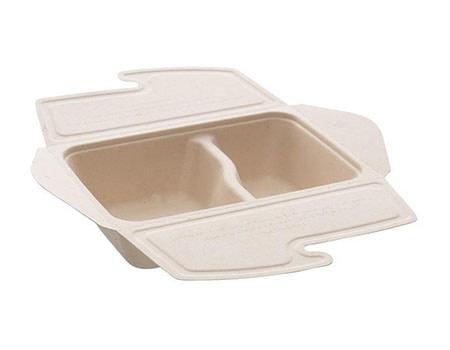 BePul food container 2 cavities