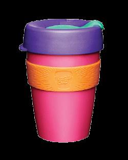 Multi colour Keep Cup